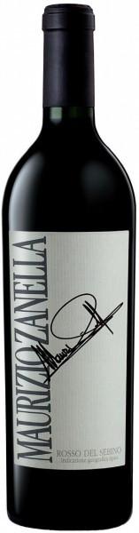 "Вино ""Maurizio Zanella"" IGT, 2011"
