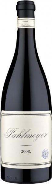 Вино Pahlmeyer, Pinot Noir, Sonoma Coast, 2008