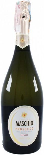 Игристое вино Maschio, Prosecco Treviso DOC Extra Dry