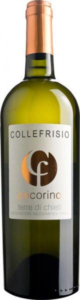 Вино Collefrisio, Pecorino, Terre di Chieti IGT, 2014
