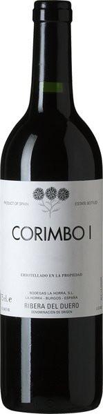 """Вино Bodegas La Horra, """"Corimbo I"""", Ribera del Duero DO, 2012"""