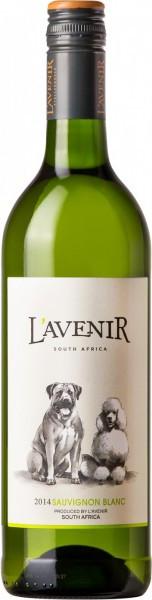 """Вино L'Avenir, """"Far & Near"""" Sauvignon Blanc, 2014"""