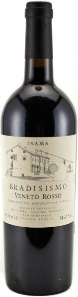 """Вино """"Bradisismo"""" Veneto Rosso IGT, 2007"""