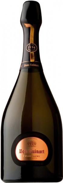 Шампанское Dom Ruinart Rose 1996