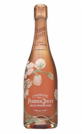 Шампанское Perrier Jouet Belle Epoque Rose 0.75л