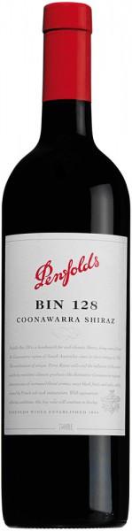 "Вино Penfolds, ""Bin 128"" Shiraz, 2010"