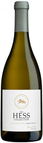 "Вино ""Hess Collection"" Chardonnay, Napa Valley, 2014"