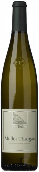 Вино Cantina Terlano, Muller Thurgau, 2014