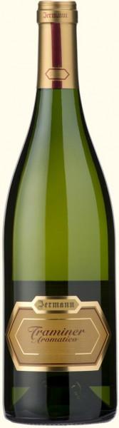 Вино Jermann, Traminer Aromatico