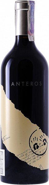 "Вино ""Anteros"" Mataro, Barossa Valley, 2008"