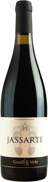 "Вино Guado al Melo, ""Jassarte"", Toscana Rosso IGT, 2009"