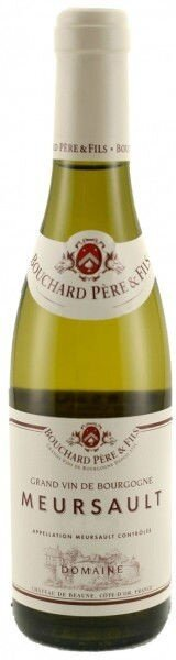 Вино Bouchard Pere et Fils, Meursault AOC, 0.375 л