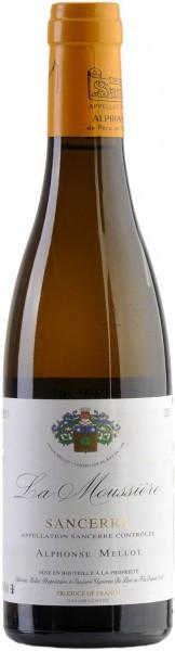 "Вино Alphonse Mellot, ""La Moussiere"", Sancerre AOC, 2012, 0.375 л"