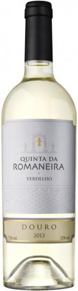 Вино Quinta da Romaneira, Verdelho, Douro DOC, 2013