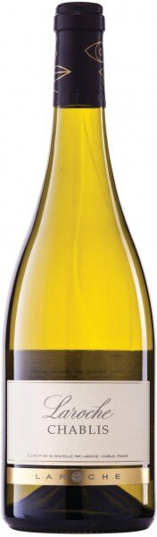 Вино Domaine Laroche, Chablis, 2014