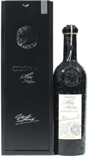 Коньяк Lheraud, Cognac 1976 Fins Bois, 0.7 л
