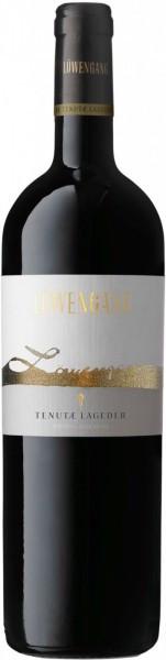 "Вино Alois Lageder, ""Lowengang"" Cabernet, Alto Adige DOC, 2009"