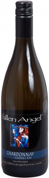 Вино Fallen Angel Chardonnay Hawkes Bay 2007