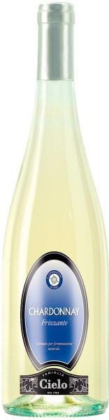 Игристое вино Cielo e Terra Chardonnay IGT delle Venezie