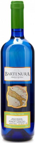 Вино Bartenura, Pinot Grigio delle Venezie IGT