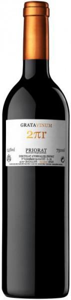 """Вино Gratavinum, """"2Pir"""" DOC Priorato, 2009"""