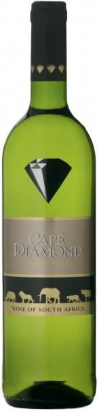 "Вино ""Cape Diamond"" Chenin Blanc, 2015"