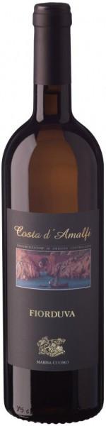 "Вино Marisa Cuomo, Furore Bianco ""Fiorduva"", Costa d'Amalfi DOC, 2014"