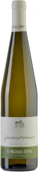 Вино San Michele-Appiano, Gewurztraminer, Alto Adige DOC, 2015