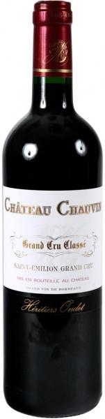 Вино Chateau Chauvin Saint-Emilion AOC 2003