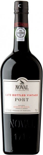 Вино Noval LBV (Late Bottled Vintage) Port, 2009