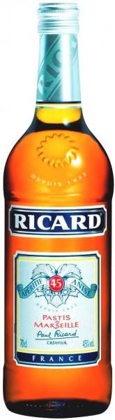 Аперитив Ricard Anise, 0.7 л