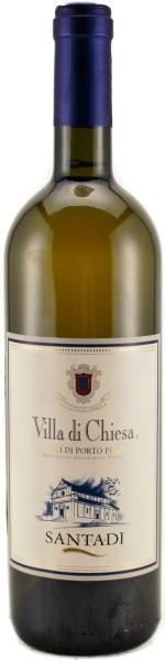 Вино Villa di Chiesa IGT 2004