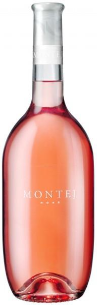 "Вино ""Montej"" Rose, Monferrato Chiaretto DOC, 2014"