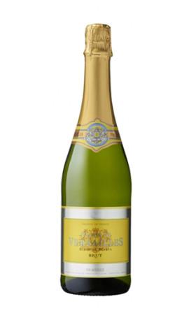 Игристое вино Duc De Cherence Pale de Versailles Palais de Versailles 0.75л