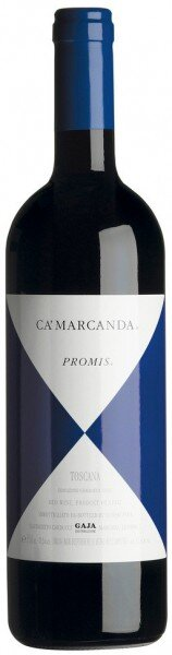 "Вино Gaja, ""Promis"", Ca Marcanda, Toscana IGT, 2011"