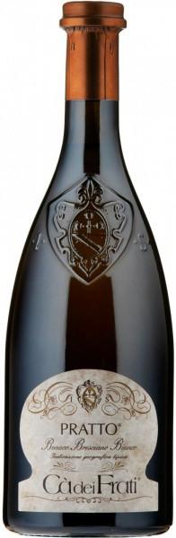 """Вино Ca dei Frati, """"Pratto"""", Benaco Bresciano IGT, 2011"""