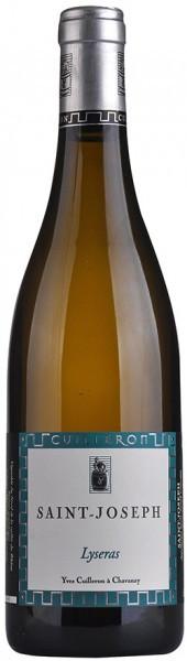 """Вино Saint-Joseph AOC """"Lyseras"""", 2012"""