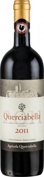 Вино Querciabella, Chianti Classico DOCG Riserva, 2011
