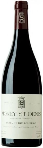 Вино Domaine des Lambrays, Morey-Saint-Denis AOC, 2014