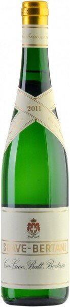 Вино Bertani, Soave DOC, 2011
