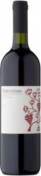 """Вино """"Montevetrano"""", Colli di Salerno IGT, 2007"""