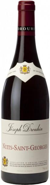 Вино Joseph Drouhin, Nuits-Saint-Georges AOC, 2012