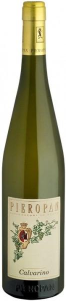"""Вино Pieropan, """"Calvarino"""", Soave Classico DOC, 2014, 1.5 л"""