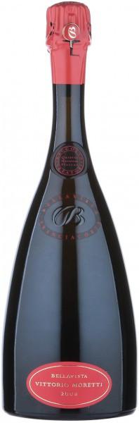 """Игристое вино Bellavista, """"Vittorio Moretti"""", Franciacorta DOCG, 2006"""