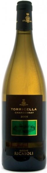 Вино Torricella Chardonnay di Toscana IGT, 2008