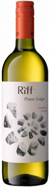 """Вино Alois Lageder, """"Riff"""" Pinot Grigio, 2014"""