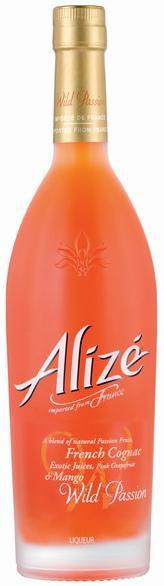 Ликер Alize Wild Passion, 0.35 л
