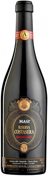 """Вино Masi, """"Costasera"""" Amarone Classico Riserva DOC, 2006"""