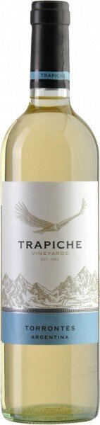 "Вино Trapiche, ""Vineyards"" Torrontes, 2015"
