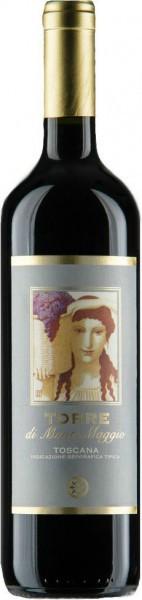"Вино ""Torre di Montemaggio"", Toscana IGT"